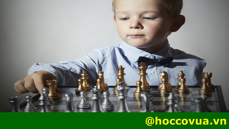 dạy học cờ vua cho trẻ em lợi ích của cờ vua Lợi ích của cờ vua I Tại Sao Trẻ Nên Học Cờ Vua loi ich cua co vua