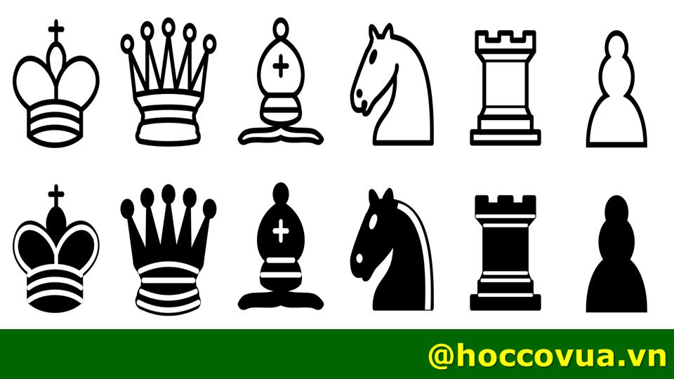 lịch sử cờ vua; học cờ vua cờ vua Nguồn gốc của cờ vua nguon goc cua co vua