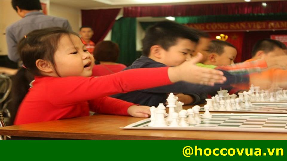 học cờ vua ở đâu tốt nhất học cờ vua Những phẩm chất đột phá từ học cờ vua nhung pham chat dot pha tu hoc co vua