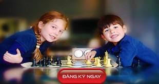 học cờ vua; địa chỉ học cờ vua uy tín ở hà nội